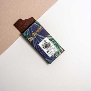 Tablette Bean To Bar - Colombie Arhuaco 72%